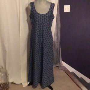 Sundance Maxi Dress
